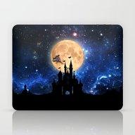 ARABIAN NIGHT Laptop & iPad Skin