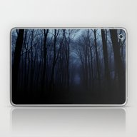 Deep Forest Laptop & iPad Skin