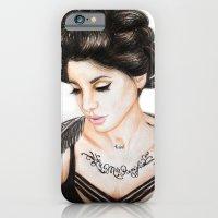 Christina Perri iPhone 6 Slim Case