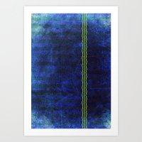 Pattern Stripes Vol. 1.1 Art Print