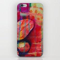 BLUSTER iPhone & iPod Skin