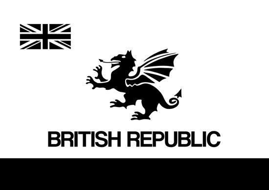 British Republic Art Print