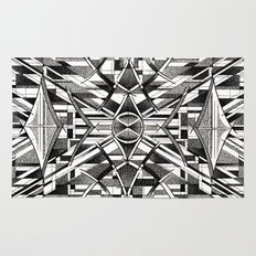 symmetry Rug