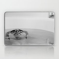 Bath Laptop & iPad Skin