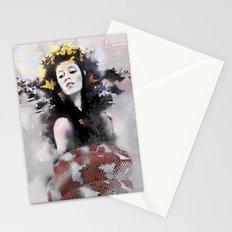 Eve v1 Stationery Cards
