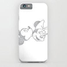 Mickey & Minnie Slim Case iPhone 6s