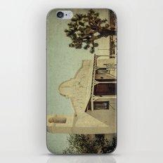 The Sanctuary Adventist Church a.k.a The Kill Bill Church iPhone & iPod Skin