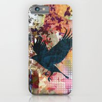 iPhone & iPod Case featuring It's time to land.. by Angelo Cerantola
