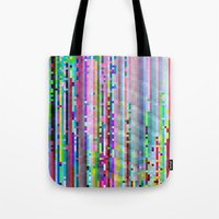 Port5x10a Tote Bag