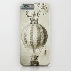jumbo 02 Slim Case iPhone 6s