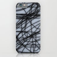 Theory II iPhone 6 Slim Case