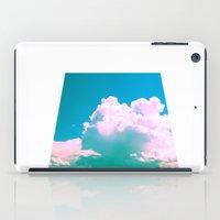 Cloudscape V iPad Case