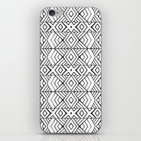 Tribal Expression iPhone & iPod Skin