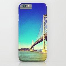 Bay Bridge  iPhone 6 Slim Case