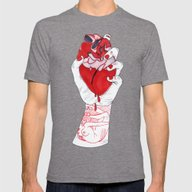 T-shirt featuring Grow by Scoobtoobins