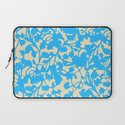 Earth Turquoise Laptop Sleeve