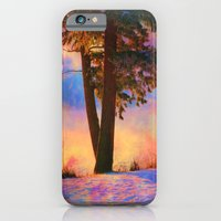 iPhone Cases featuring Magicland by haroulita