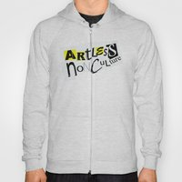 Artless Nonculture (Ransom) Hoody