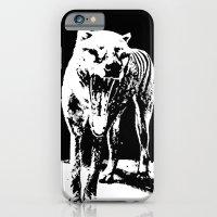 Tasmania Tiger iPhone 6 Slim Case