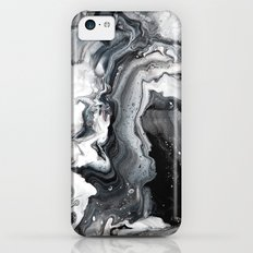 Marble in the Water Slim Case iPhone 5c