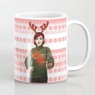 Advances In Christmas Sw… Mug