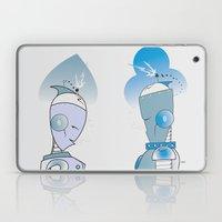 Isodop'd Laptop & iPad Skin
