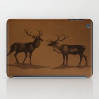 Face to Face iPad Case