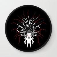 Karma Fairy [LIGHT] Wall Clock