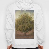 Whimsical Tree Hoody