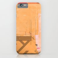 CROSS OUT #33 iPhone 6 Slim Case