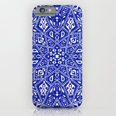 Amirah Blue iPhone 6s Slim Case