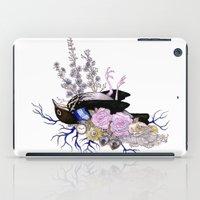 Memento Mori iPad Case