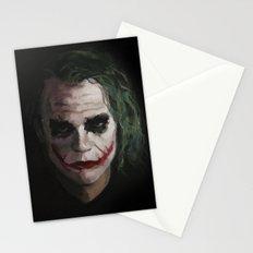 Joker1 Stationery Cards