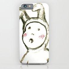 Baby Bunny iPhone 6 Slim Case