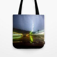 The system is down Tote Bag