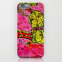 Shoe-Be-Do 3 iPhone 6 Slim Case