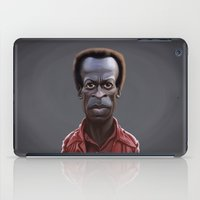 Celebrity Sunday ~ Miles… iPad Case