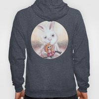 Ester And Bunny Hoody
