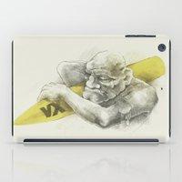 WL / I iPad Case