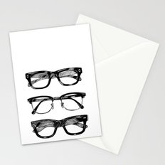 Go Hipster! Stationery Cards