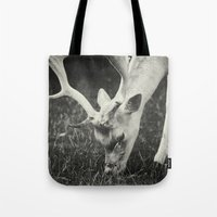 Get Some Green... Tote Bag