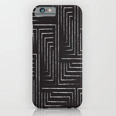Lose To Win iPhone 6 Slim Case