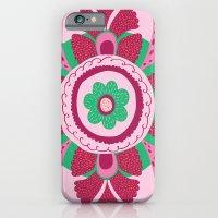 Suzani III iPhone 6 Slim Case