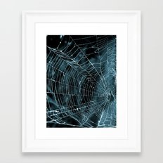 Goth Framed Art Print