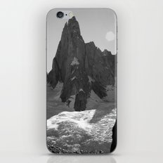 Fitz Roy, Argentina iPhone & iPod Skin