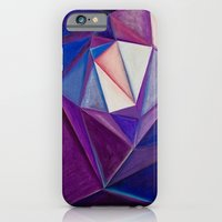 Abstract 03 iPhone 6 Slim Case