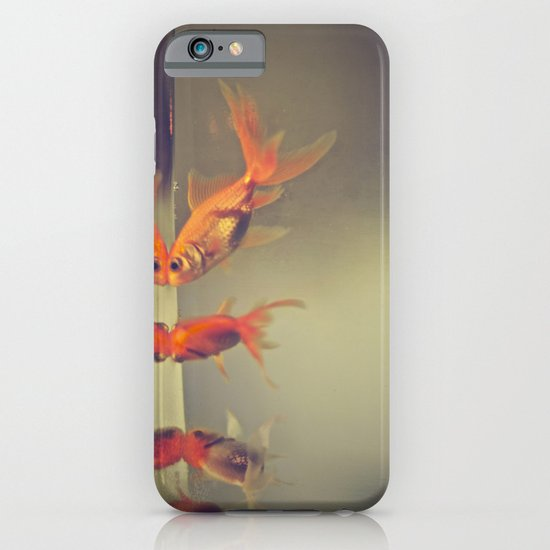 Breathe. iPhone & iPod Case