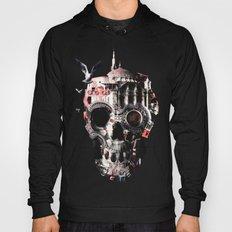 Istanbul Skull Hoody