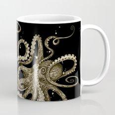 Octopsychedelia Sepia Mug