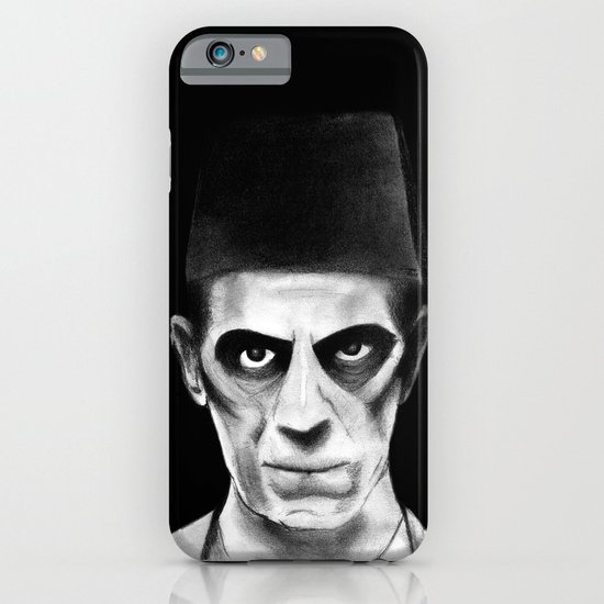 Ardath Bey iPhone & iPod Case